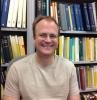Department Chair, Professor Bill Duke