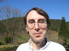 Professor Burt Totaro, UCLA