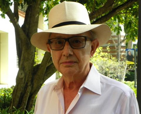 Assoc. Professor Emeritus Rodolfo (Rudy) De Sapio