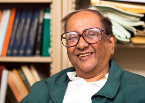 V. Varadarajan