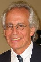Professor Stan Osher