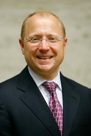 2014 Math Keynote Speaker - Steven J. Girsky