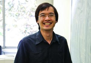 Professor Tao