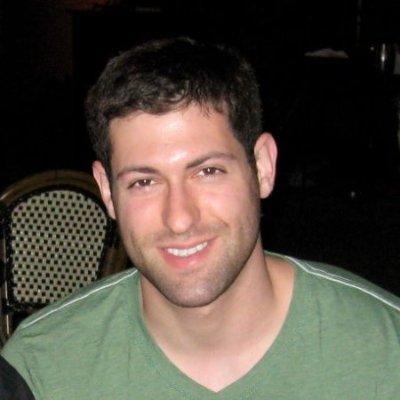 UCLA Math Alumnus Tom Goldstein