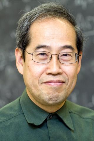 Haruzo Hida