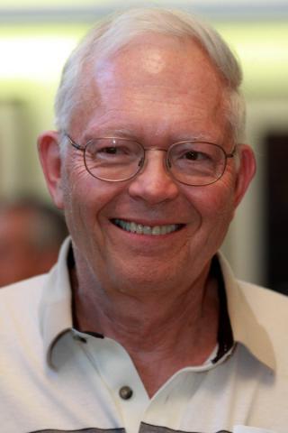 Thomas Liggett
