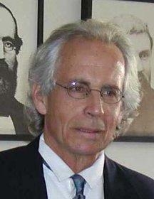 Stanley Osher