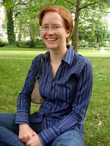 Jaclyn Lang