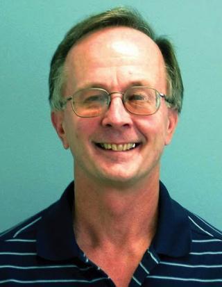 Alan J. Laub