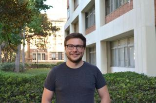 Assistant Professor Artem Chernikov