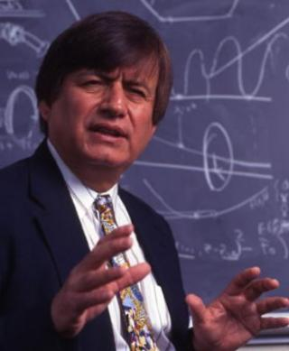 UCLA Alumnus Richard Tapia