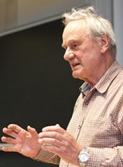 Professor Heinz-Otto Kreiss