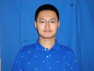 UCLA Math PhD student Jialin Liu