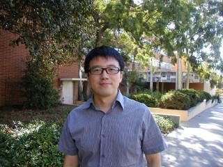 Professor Wotao Yin