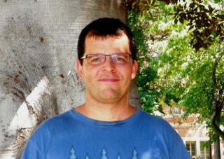 Professor Marek Biskup