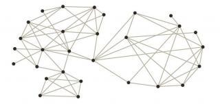 Hollenbeck gangs network