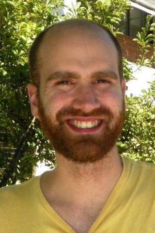 Marcus Roper