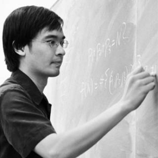 Professor Terry Tao