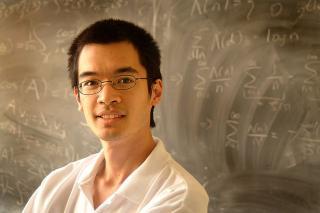 UCLA's Terence Tao