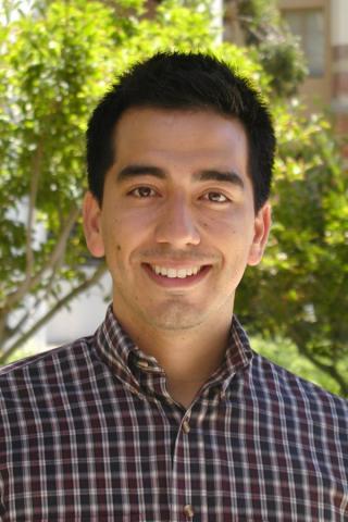 David Uminsky