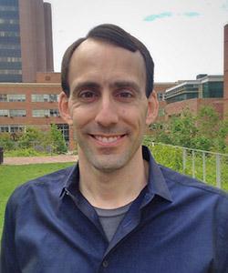 Assistant Adjunct Professor, Will Conley