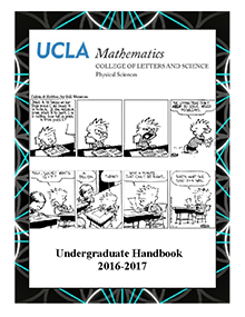 Majors, Minors & Specializations   UCLA Department of