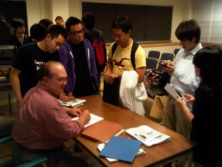 bruin actuarial society 2009 resume workshop