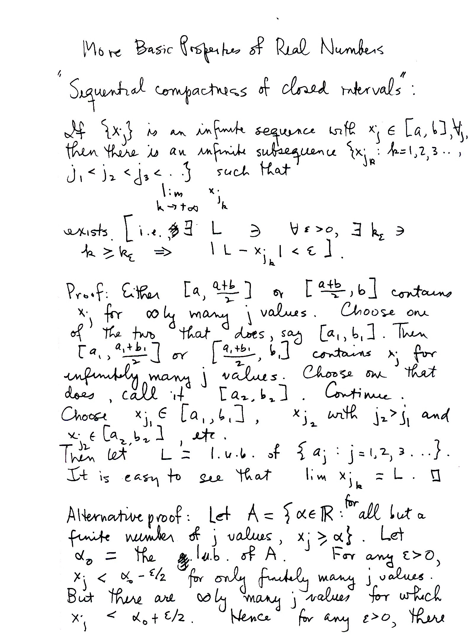 worksheet What Are Properties In Math more basic properties of real numbers math 131 ah back to class page